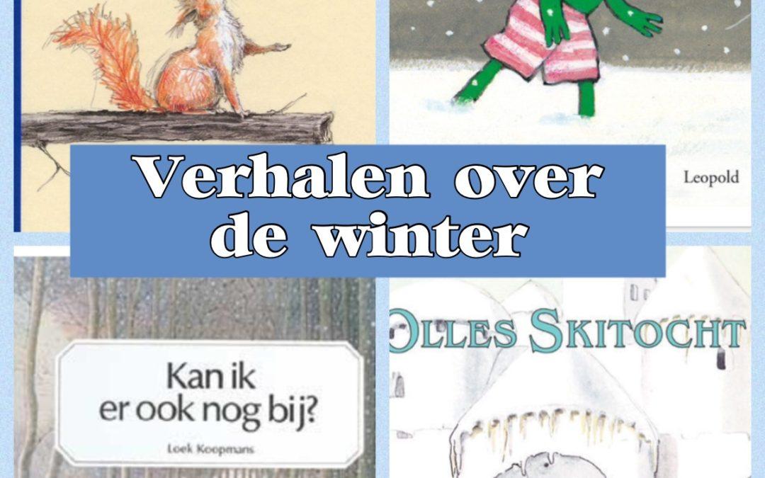 Boekentip: Verhalen over de winter