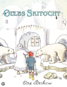 olles skitocht